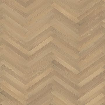 Popular Fishbone Color Laminate Wooden Flooring