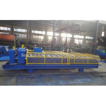 roofing glazing  tile forming machine