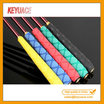 Heat Shrink Wrap Tubing for Fishing Rod