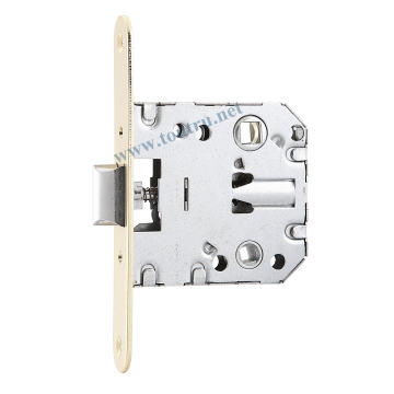 PE47 Spain series hole bathroom lock silent latch