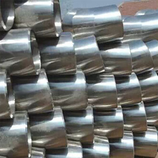 304L DN100 Stainless Steel Elbow