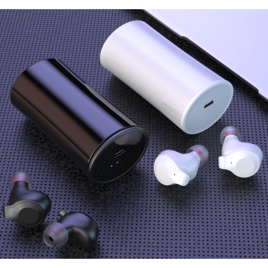 Quick Pairing True Wireless Earbuds