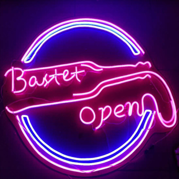 LED NEON BAR OPEN SIGN LIGHTS