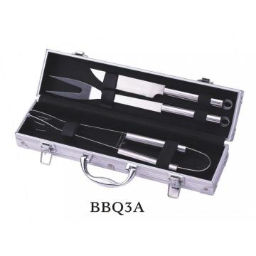 Heavy Duty Stainless Steel BBQ Grilling Accessories