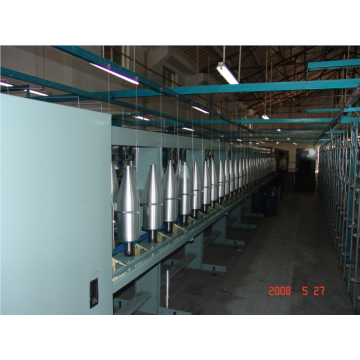 Precision High Speed Silk Winder Machine