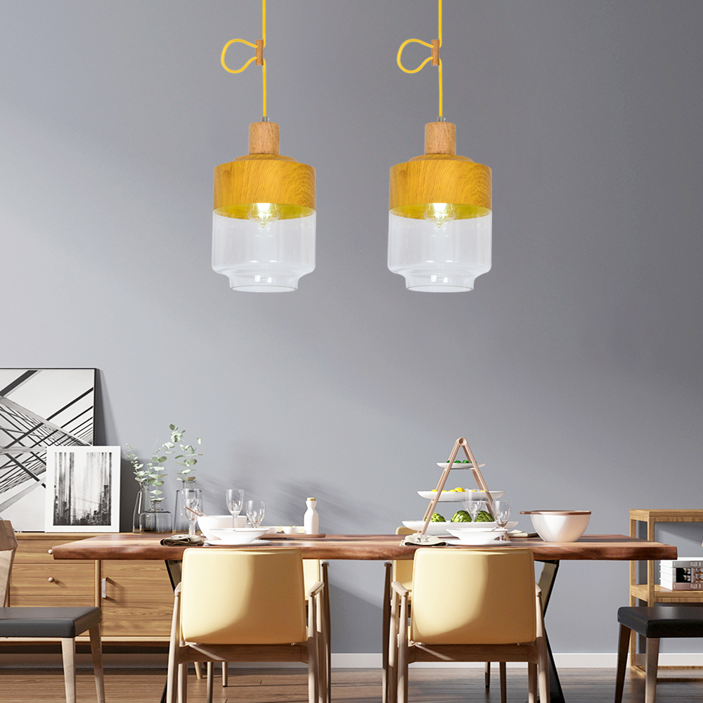 Hot Sell Yellow Metal Light
