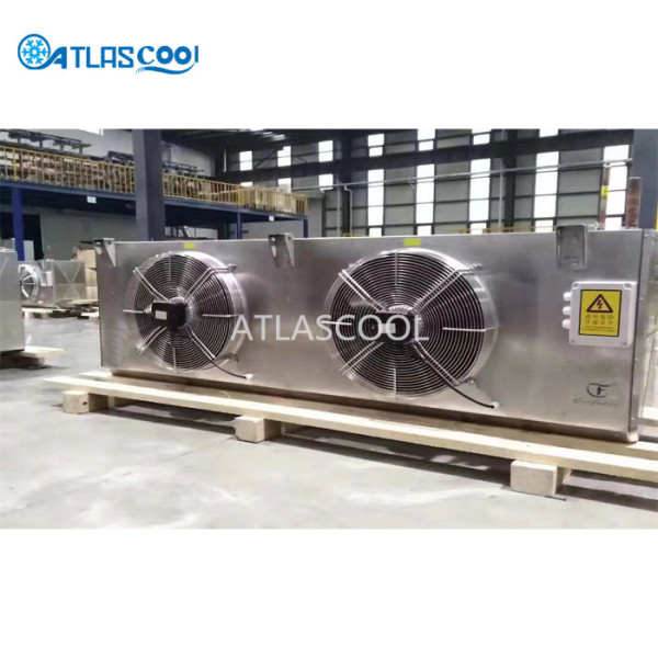 Stainless Steel Cold Room Fan Cooler Units