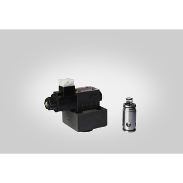 Hydraulic YUKEN Series  cartridge valve