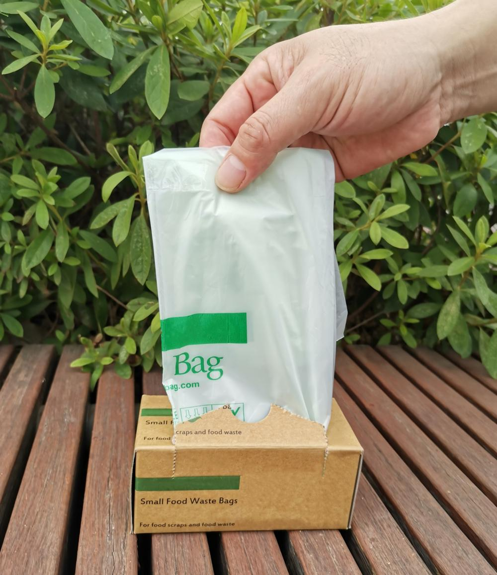 Eco-friendly Food Waste Bag
