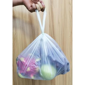 EN13432 Certified PLA  Vegetable Fruit Waterproof Bags
