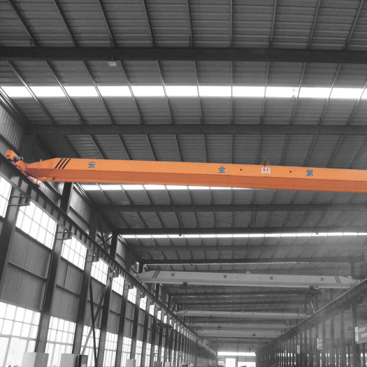 Workshop use industrial 10ton overhead crane