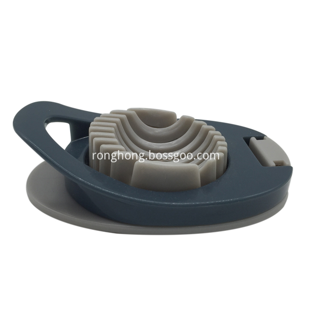 Stainless Steel Wire Egg Slicer 1