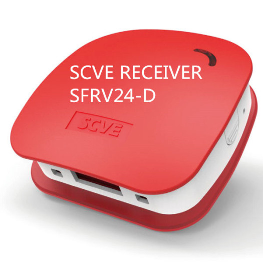 Control System Receiver SFRV24 for Side Motor