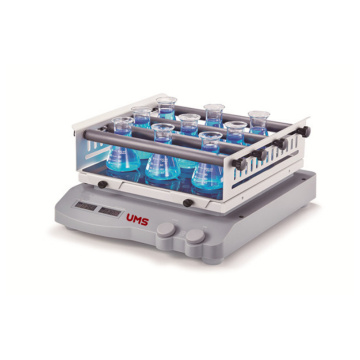 UK-L330-Pro LCD Digital Linear Shaker