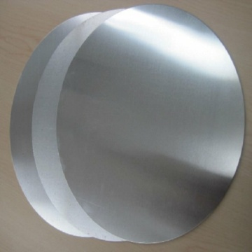 CC Material Deep Drawing Aluminium Circles