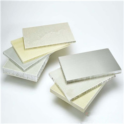 aluminum honeycomb core panels india