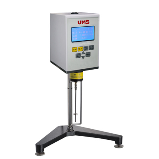 UDJ-5S/8S Digital Lab Viscometer