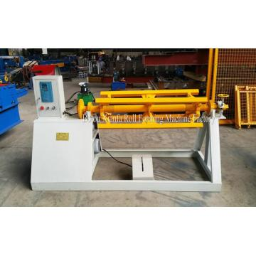 Hydraulic And Automatic Uncoiler Decoiler