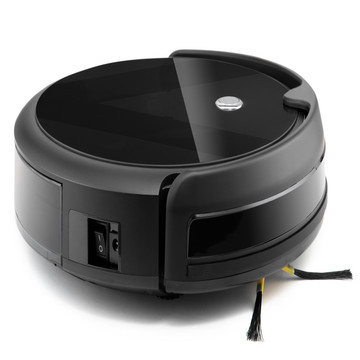 Rechargeable Vacuum Cleaner Robot