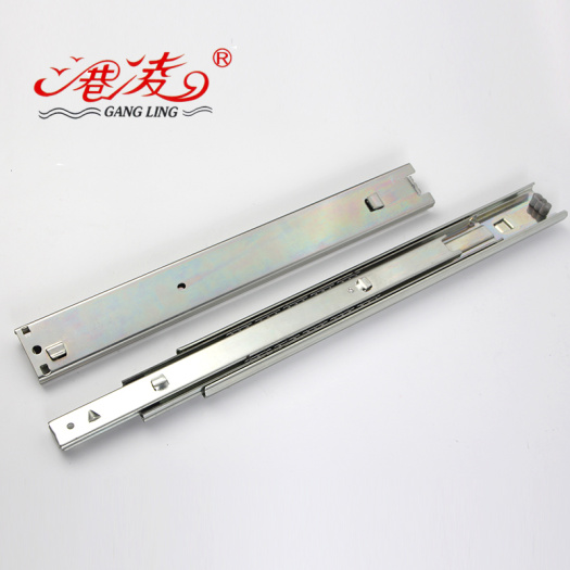 High Quality iron Slide Rail 400mm