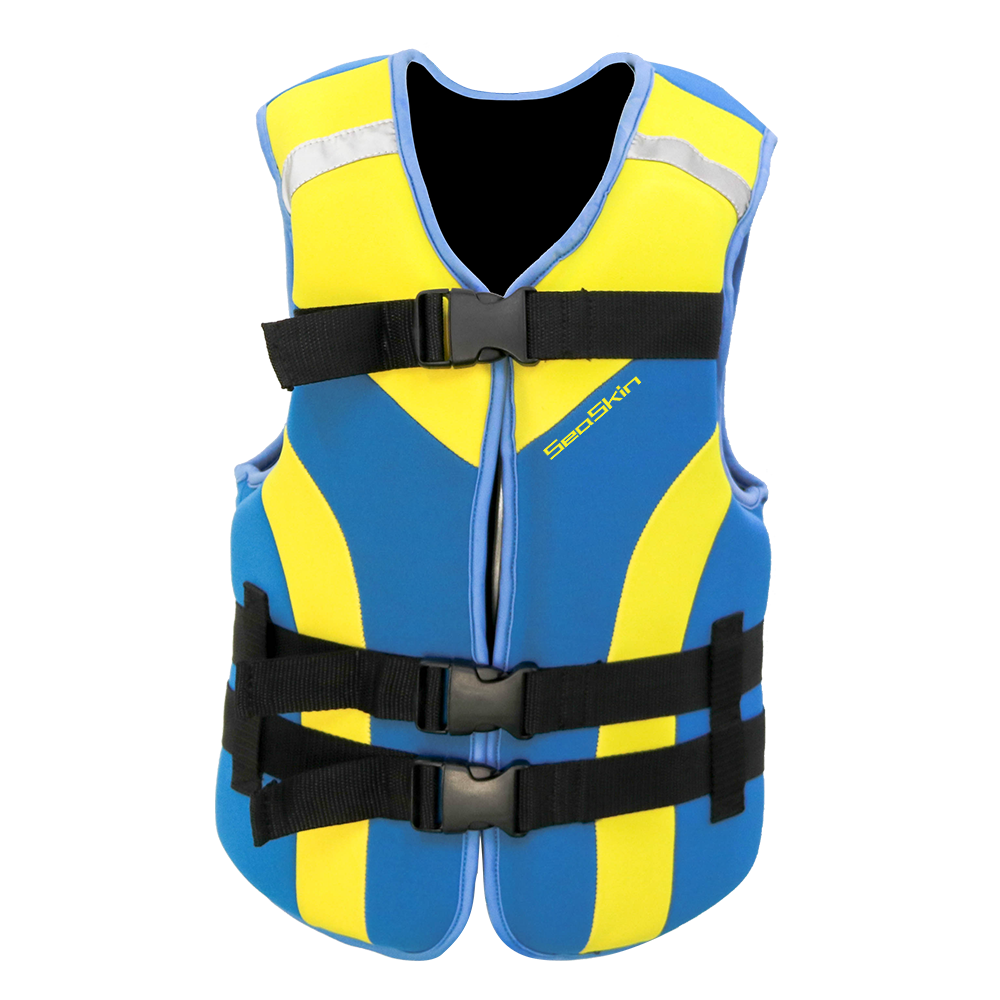 Seaskin Life Jacket Men