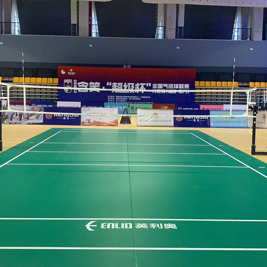 Indoor Sports Floor/Volleyball/Synthetic Surface