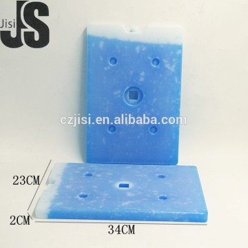 large phase change material plastic eutectic cold plate