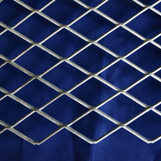 Perforated Steel Mesh Expanded Metal Stainless Steel Mesh