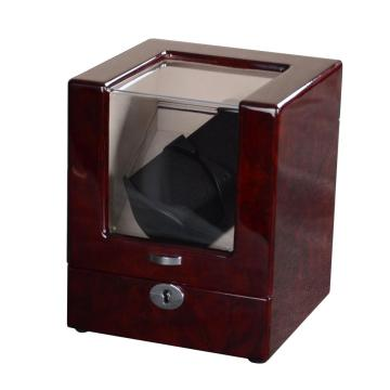 Watch Winder Box For Two Watches