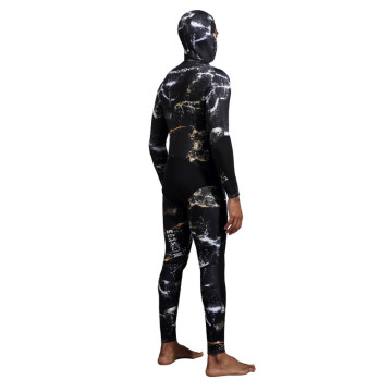 Seaskin Keeping Warm 6mm Spearfishing Flexible Wetsuit