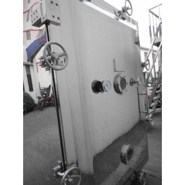FZG-15 vacuum dryer for fruit and vegetable