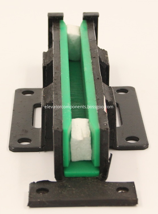 Sliding Guide Shoe for Otis Elevator Car Side DAA24160G1