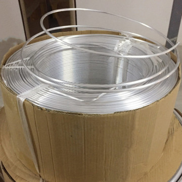 Aluminum Coiled Tube for Air Conditioner
