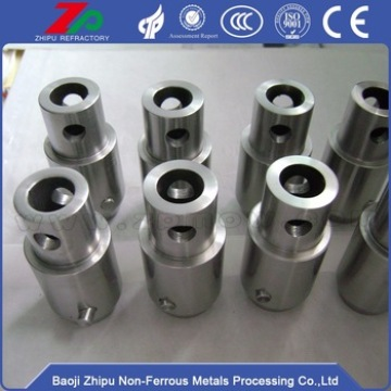 TZM Molybdenum Seed Chuck for High Temperature Furnace