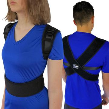 Wholesale Custom Neoprene Back Support Posture Corrector