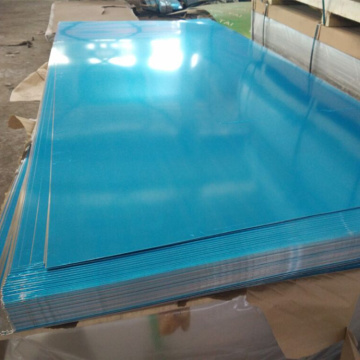 aluminum sheet with alloy 5052 size 3.0mm
