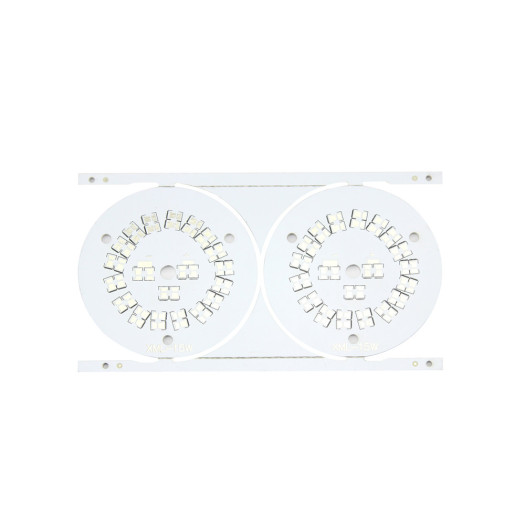 LED PCB for tube light