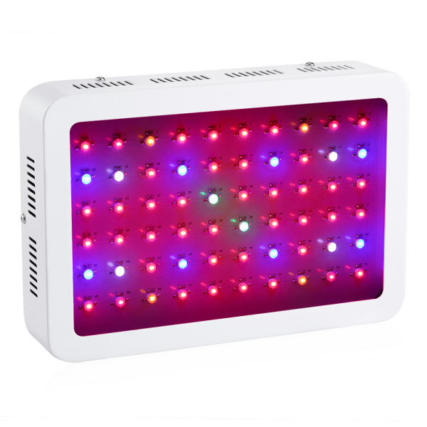 Hydroponic Full Spectrum 600W LED Grow Light