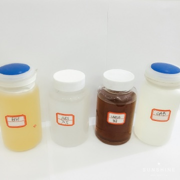 SLES Used In bath Personal care Product