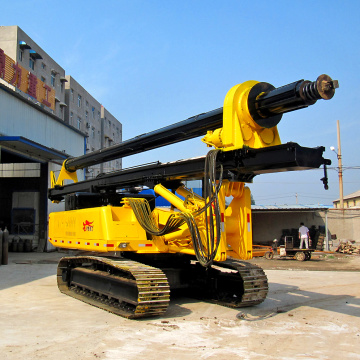 Good rotary drilling rig for sale