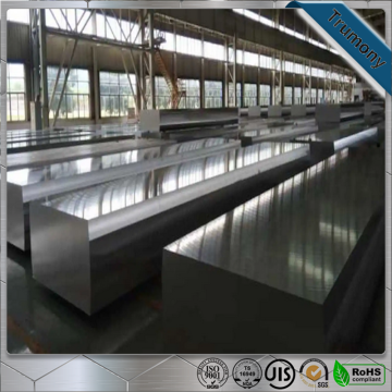Low Cte 4047 aluminum sheet prices for electronic