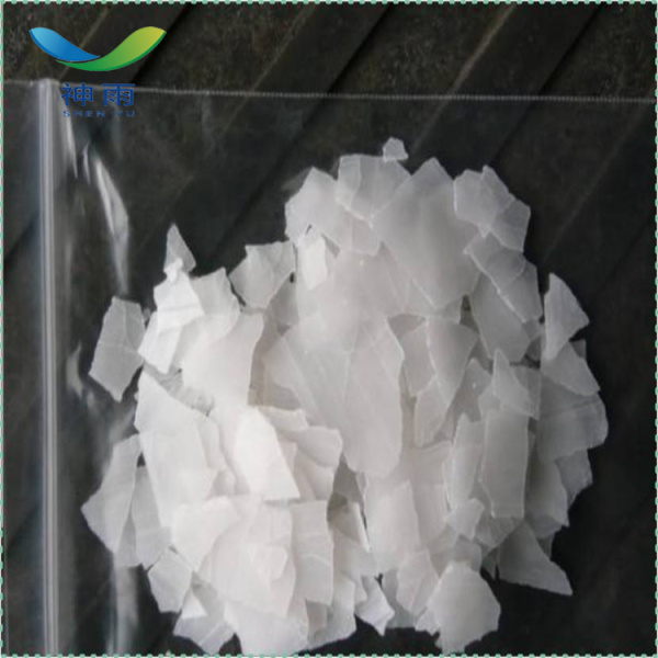 High quality Magnesium chloride with cas 7786-30-3