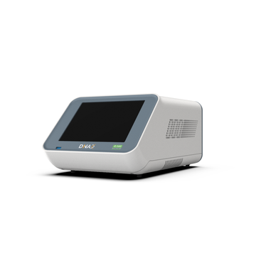Laboratory Equipment Real-Time PCR