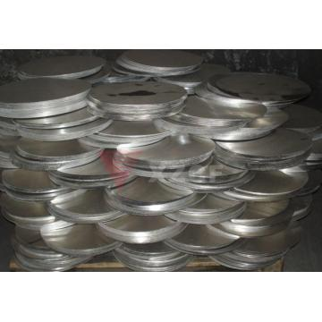 1.0mm thick aluminium wafer