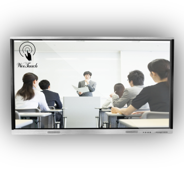 98 inches Classroom smart touch whiteboard