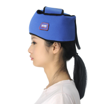 Gel Cold Therapy Pack With Head Cryo Cuff