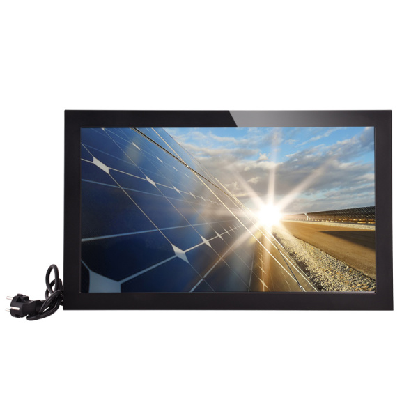 21.5 Inch Wall-mounted Stand-alone Advertising Display
