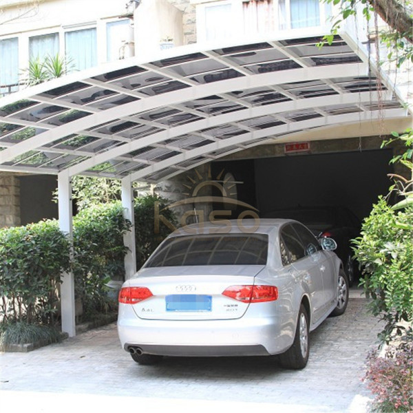 Garden Car Shelter Garage Canopy Carport