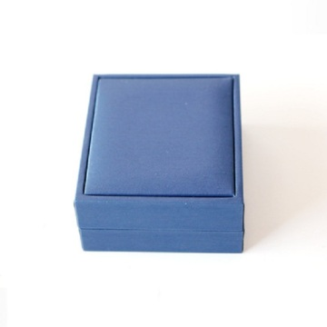 High quality popular plastic jewelry display ring boxes
