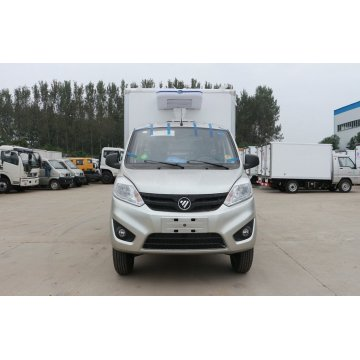 HOT SALE FOTON 2ton Mini Refrigerated Truck